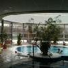 Acqua termale a Visegrad presso Thermal Hotel Visegrad vicino Budapest