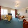 Suite all'Hotel Vital a Zalakaros a prezzi economici