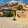 Hotel Vital Zalakaros offre trattamento mezza pensione nel centro di Zalakaros