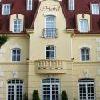 Hotel Walzer a Budapest - albergo rinnovato nella zona verde di Budapest