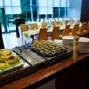 L'eccellente ristorante 4 stelle di Abacus Wellness a Herceghalom