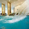 Abacus Wellness Hotel con centro termale a Herceghalom