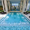 Weekend benessere nell'Abacus Wellness Hotel vicino a Budapest