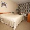 Confortevole camera doppia - Hotel Aranyhomok, il 4 stelle a Kecskemét, albergo di benessere a Kecskemèt