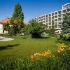 Aranyhomok Business Wellness Hotel Hotel benessere Kecskemet