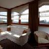 Suite all'Hotel Millennium nel centro storico di Pecs