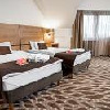 Business hotel a Budapest - Hotel Rubin - camera doppia