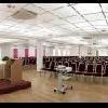 La sala conferenza dell'Hotel Rubin - hotel vicino al Budapest Congress World Trade Center