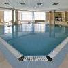 Piscina - fine settimana benessere a Budapest, all'Hotel Rubin - albergo a Budapest