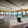 Yacht Wellness Hotel Siófok - sala conferenza
