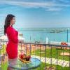 Yacht Wellness Hotel 4* Hotel benessere a Siofok a ottimo prezzo