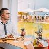 Hotel Yacht Wellness 4* specialità alimentari presso lo Yacht Hotel