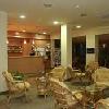 Ricezione del Zichy Park Hotel - hotel a 4 stelle a Bikacs - hotel benessere e di conferenze
